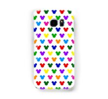 Colorful Samsung Galaxy Case/Skin