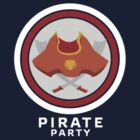 Pirate Party - league of legends by Glorious Beardy