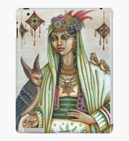 Drabarni iPad Case/Skin
