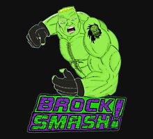 Brock Smash! Unisex T-Shirt