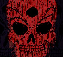The Bloody Bloodskull of Blood by RadRecorder
