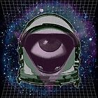 Space Eye by RadRecorder