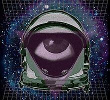 Space Eye by RadRecorder