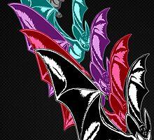 Bat Attack! RMX by RadRecorder