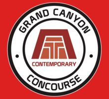 Grand Canyon Concourse by AngrySaint