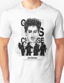 Gozer Says Choose (1-color tee) T-Shirt