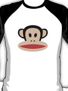 Monkey face logo T-Shirt