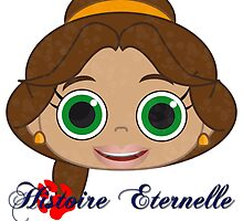 HISTOIRE ETERNELLE by Hernluc
