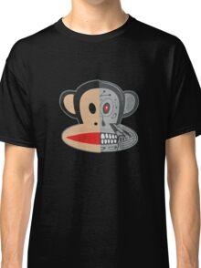 Alien Monkey face logo Classic T-Shirt