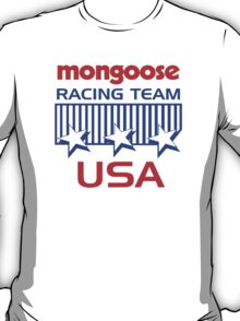 Mongoose Racing T-Shirt