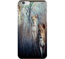 born free iPhone Case/Skin