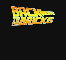 'Back to the Bricks' Unisex T-Shirt
