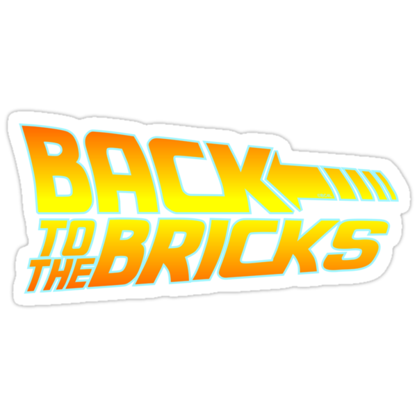 'Back to the Bricks' by BC4L