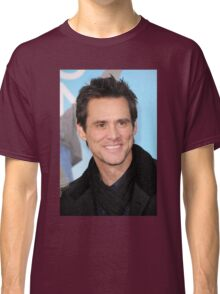 Jim Carrey Classic T-Shirt