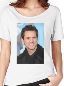 Jim Carrey Women's Relaxed Fit T-Shirt