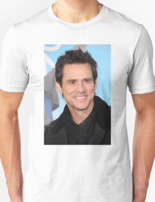 Jim Carrey T-Shirt
