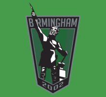 Birmingham // America League // PCGD by pcgdstudios