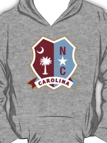 Carolina SC // America Leauge // PCGD T-Shirt