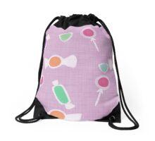 Inside out - Bing Bong's imaginary bag Drawstring Bag