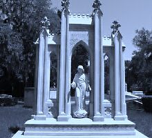 Pillars of Grace Photograph by Shannon Sears  by twobrokesistas