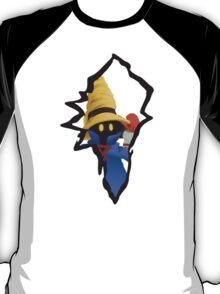 Vivi Ornitier the Black Mage T-Shirt
