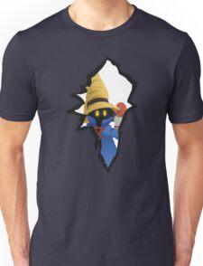 Vivi Ornitier the Black Mage Unisex T-Shirt