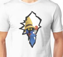 Vivi Ornitier the Black Mage Unisex T-Shirt