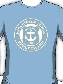 Providence Towne // America League // PCGD T-Shirt