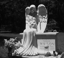 Angel of Youth Photograph by Shannon Sears by twobrokesistas