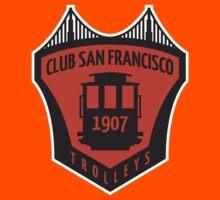 Club San Francisco // America League T-Shirt