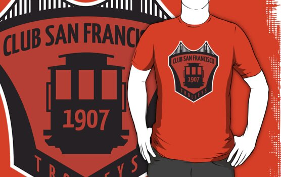 Club San Francisco // America League by pcgdstudios