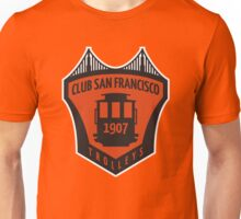 Club San Francisco // America League Unisex T-Shirt