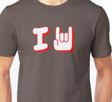 I Rock! Unisex T-Shirt