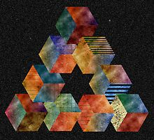 Impossible Triangle by Sam Mobbs