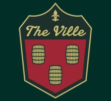 The Ville // America League // PCGD by pcgdstudios