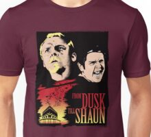 From Dusk Till Shaun Unisex T-Shirt