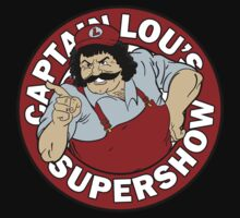 Captain Lou's Supershow by Wizz Kid