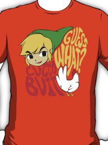 Guess What? Cucco Butt. T-Shirt