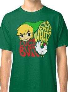 Guess What? Cucco Butt. Classic T-Shirt