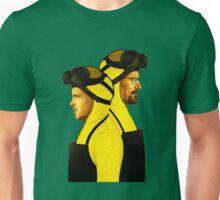 Heisenberg & Cap'n Cook Unisex T-Shirt