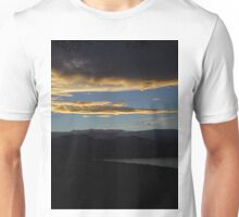 ~harper lake sunset~ Unisex T-Shirt