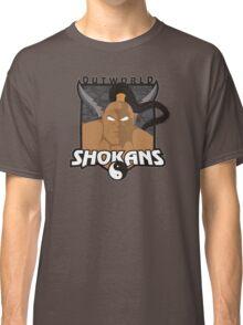 Outworld Shokans Classic T-Shirt