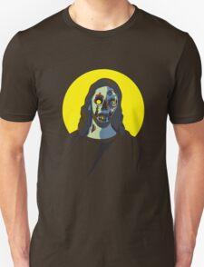Zombie Jesus [without text] Unisex T-Shirt
