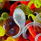 Chihuly 1  by Dawn M. Becker