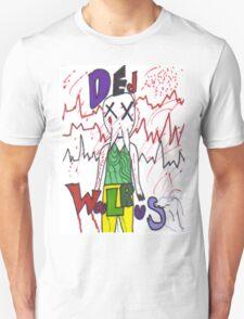 dEd Walrus Tshirt Unisex T-Shirt