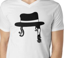 Michael Jackson - WHO IS IT? Mens V-Neck T-Shirt