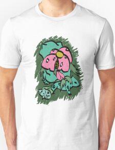 Grass Starters - Sketch T-Shirt