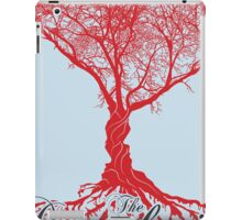 The Decemberists - Concert Poster iPad Case/Skin