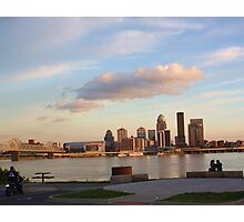 LOUISVILLE, KENTUCKY Photographic Print