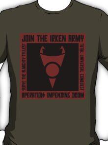 Irken Army T-Shirt